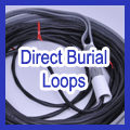 Preformed Direct Burial Inductance Loops